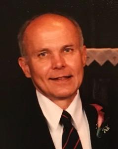 David Erling Erickson