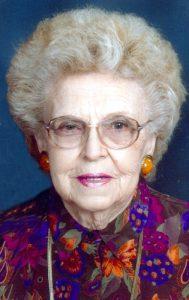 Doris Pedersen