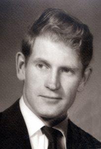 Lyle Orstad
