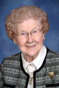 Bessie  Engstrom