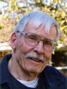 Lowell  Larson