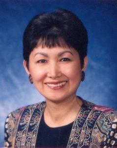 Yuriko Nelson