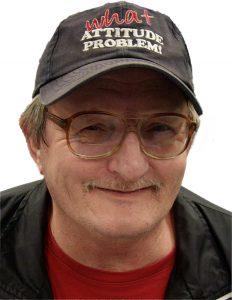 Charles Koski
