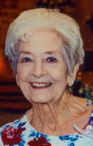 Bonnie Hoover