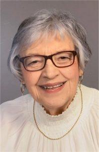 Caroline Deinema