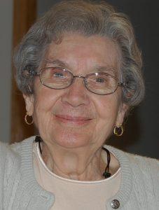 Dorothy Oakland
