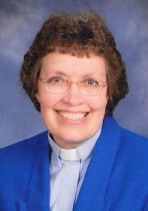 Rev. Ann Webb