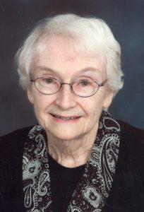 Bernice Grane