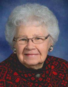 Helen Eiesland