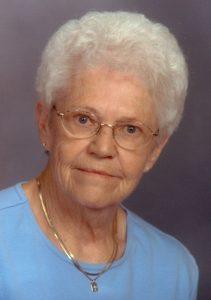 Joyce Jacobsen