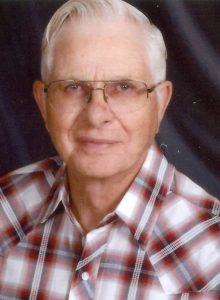 Glenn Allen Homandberg