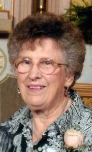 Dorothy Hamran