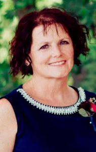 Deputy Stephanie Schreurs