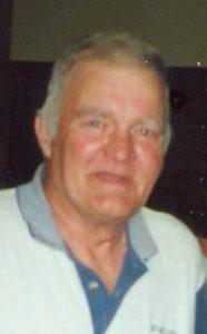 Virgil Carlson
