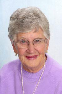 Marilyn J. Schultz
