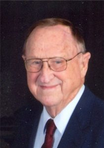 Paul Hohman, DVM