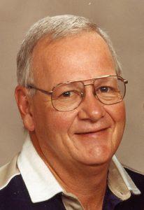 Lynn Edward Martell