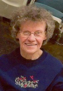 Loretta Halling