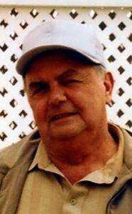 Willie Wiebe