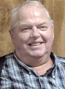 Roy Vander Waerdt