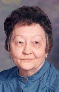 Helen Ness
