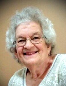 Frances M. Sprague