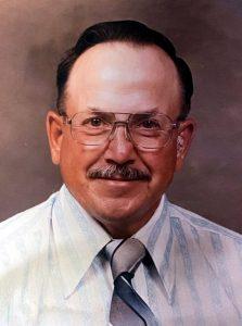 Glenn D. Piper