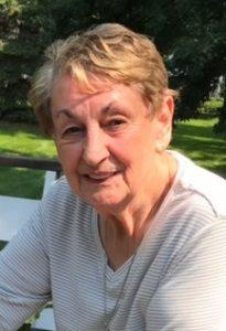 Sylvia Reimers,