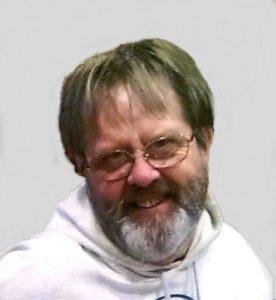 David Allen Stensland