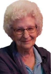 Annie Harris