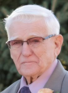 Herb J. Ulrikson
