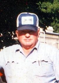 Palmer L. Ericksen