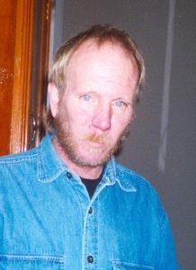 Keith Alan Gilbertson