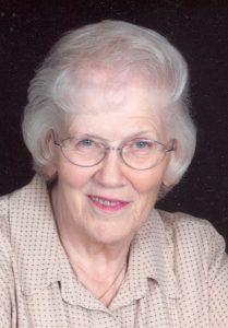 Dorothy McKenney