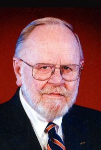 John Vickerman