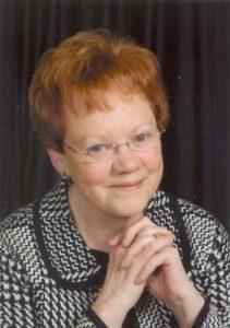 Ann Foland