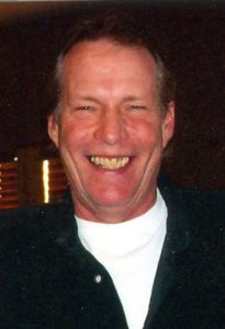 Larry Frislie