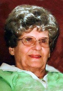Jeanine Geraets
