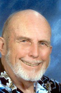 Dr. Benjamin Maynard Noid, Ph.D.