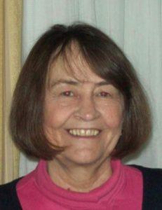 Carolynne Linda Pederson